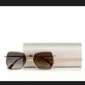 Jimmy Choo Aline New Gorgeous Sunglasses